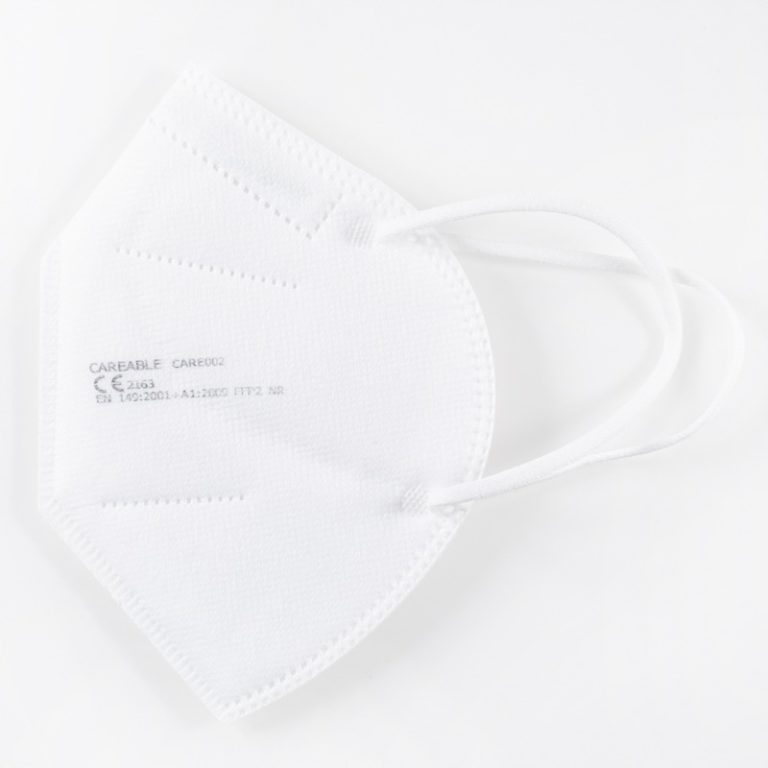 SET  5 Masti  de protectie FFP 2 /5 straturi protectie